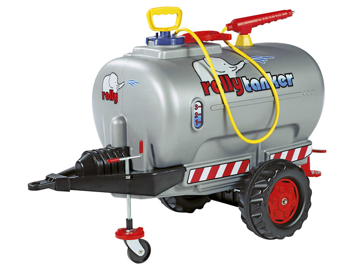 Rolly Toys cisterna Tanker